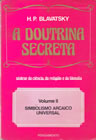 A Doutrina Secreta - Vol. 2