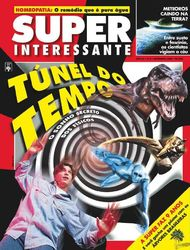 Tunel do Tempo - Superinteressante set/1996